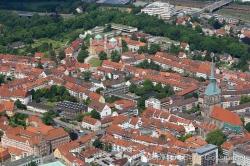 Innenstadt Hildesheim