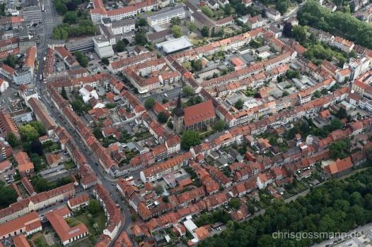 Neustadt Hildesheim