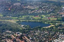 Hildesheim Hohnsensee Foto: Gossmann